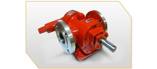 RDMS Type Gear Pump