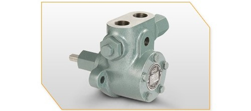 Fuel Injection Gear Pumps
