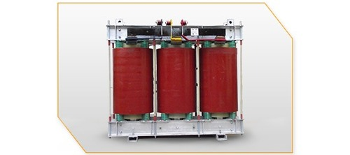 Cast Resin (Dry Type) Transformers