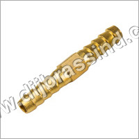 Brass Straight Joint Nipple