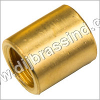 Brass Round Socket (BSP)