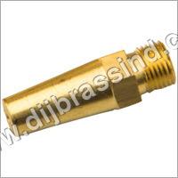 Brass Pan Type Nozzle