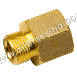 Brass Male Female Adaptor