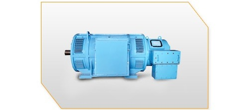 Low Voltage AC Motors