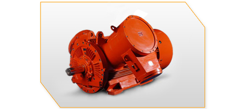 AC Motors Low Voltage