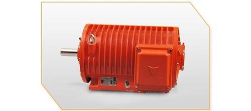 Low Voltage AC Motors