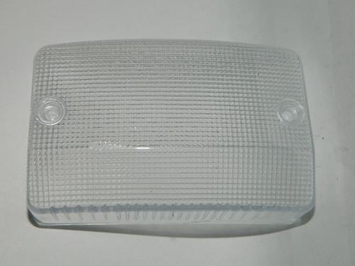 Side Light Glass Ape Piaggio