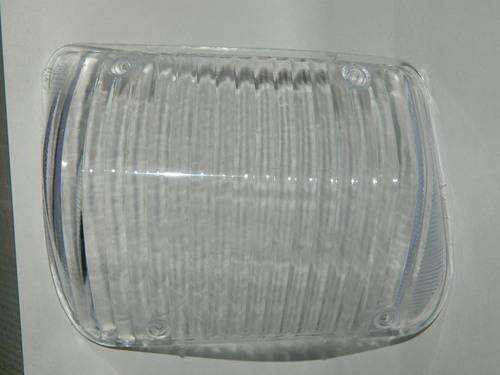 Side Light Glass Mahindra Alfa 3 Wheeler