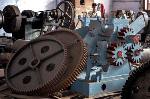 Sugar Mill Gear