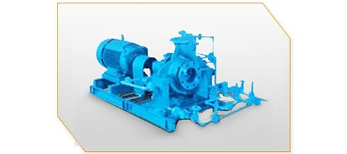 End Suction Process Pump