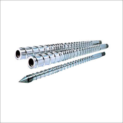 Plating Screw Barrel