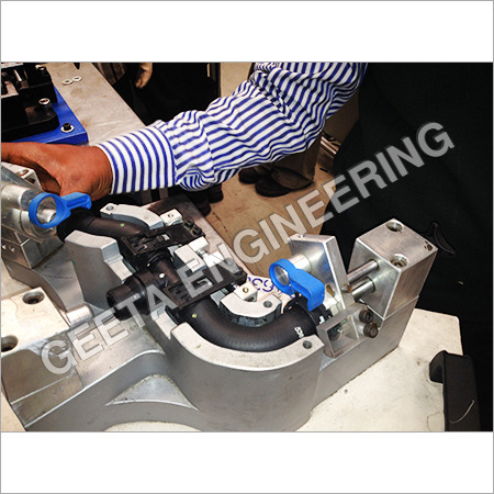 Die Casting Component