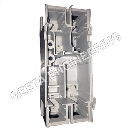 Injection Moulding Component