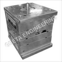 Customized Mould Base
