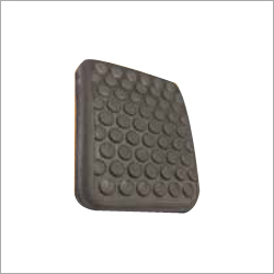 Rubber Foot Pad
