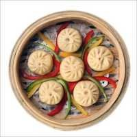 Mix Veg Hot Garlic Dimsum