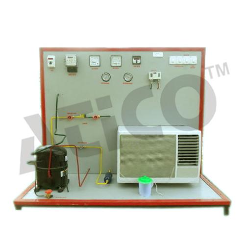 Window Air Conditioner Trainer