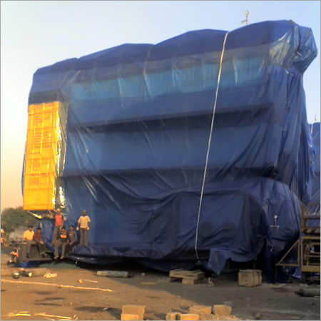 Oversized Load Jobs