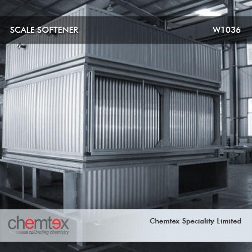 Scale-Softener
