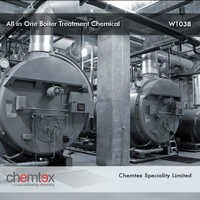 All in One Boiler Treatment Chemical