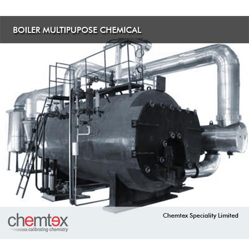 Boiler Multipupose Chemical