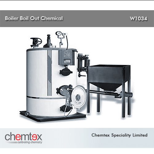 Boiler Boil Out Chemical