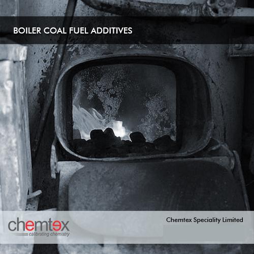 Boiler Coal Fuel Additives