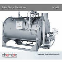 Boiler Sludge Conditioner
