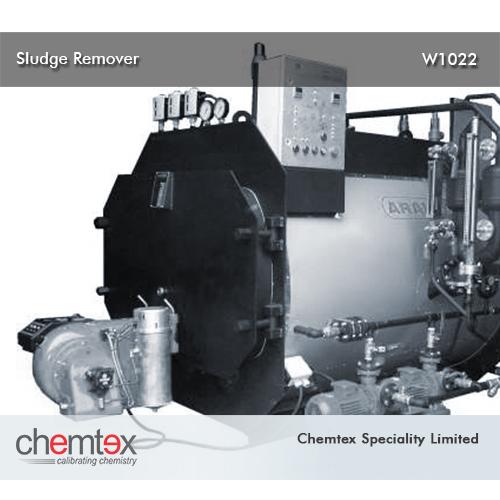 Boiler Sludge Remover