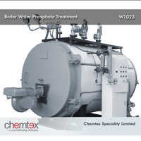 Boiler Water Phosphate Treatment