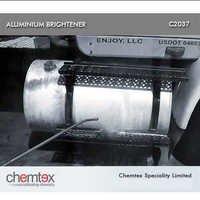 Aluminium Brightener