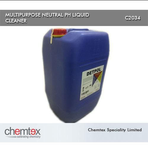 Multipurpose Neutral pH Liquid Cleaner