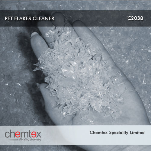 Pet Flakes Cleaner