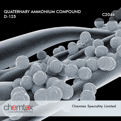 Quaternary Ammonium Compound D-125