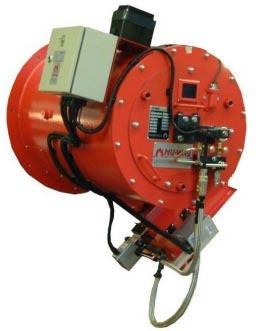 PO250 Oil Burner