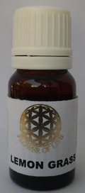 Lemongrass Essential Oil