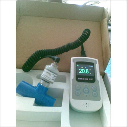 Oxygen Analyser Oxytrue OA