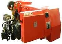 Industrial Multi Fuel Burner