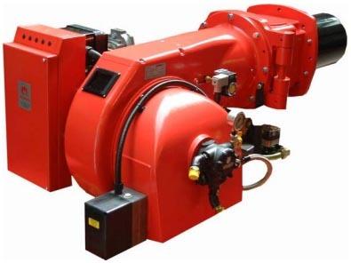 NDF Series Duel Fuel Burner