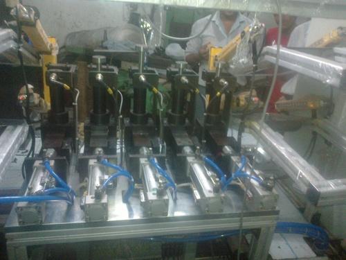 Automobile Special Purpose Machines