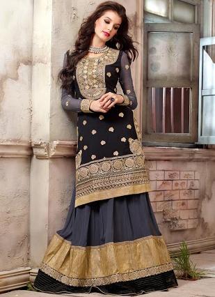 Anarkali Suits India