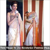 Bridal Designer Bollywood Replica Fancy Latest Stylish Saree
