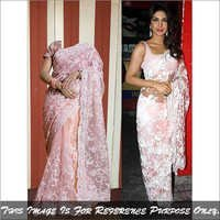 Bollywood Replica Designer Saree Bridal Latest Stylish Party Wear Fancy Sari