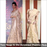 Bridal Bollywood Replica Fancy Saree Latest Stylish Party Wear Sari