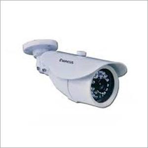 Varifocal CCTV Camera