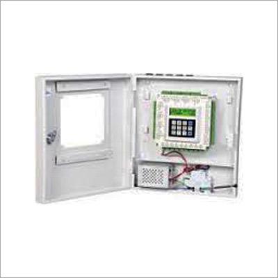Four Door Access Control System