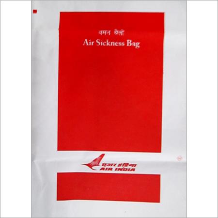 Printed Flexible Laminated Packaging Material