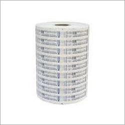 Blister Paper Aluminium Foil
