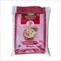 Biryani & Ghee Rice 20kg Bardhaman Rose Brand