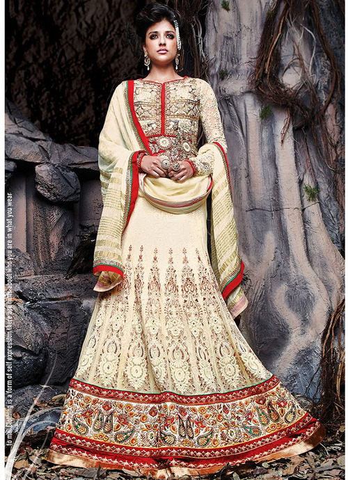 Lehenga Choli Dress
